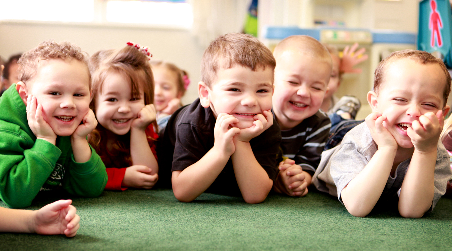 preschool years Age requirement: children entering our three-year-old program must be three (3) years of age on or before august 15th of the school year they wish to attend.